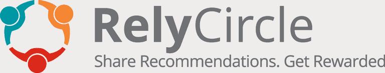 RelyCircle Logo
