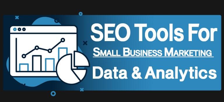 SEO Data Analytics Tools For Small Business MarketingTools Kit DiRHS