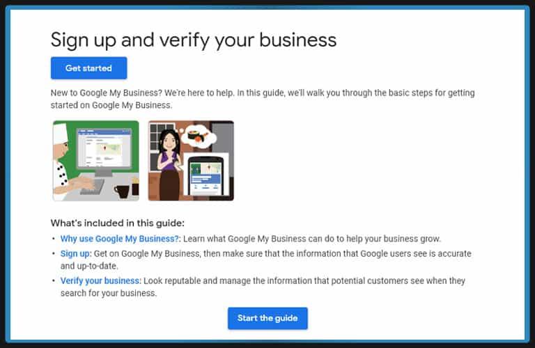 SEO Link Building Tools For Small Business MarketingTools Kit GMB DiRHS