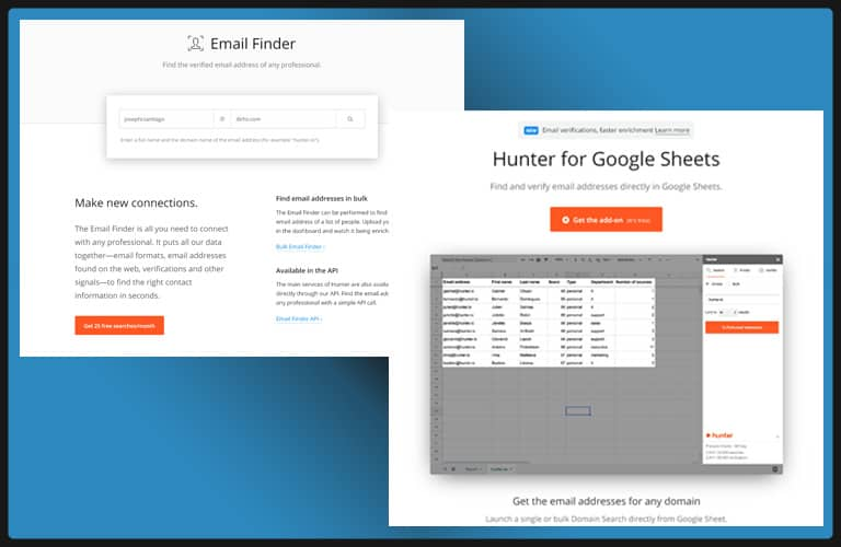 Hunter.io Mail Tracker   Free SEO Tools For Link Building and Outreach