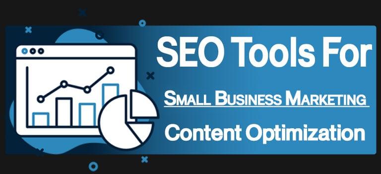 SEO Tools Content Optimiozation For Small Business MarketingTools Kit XL DiRHS